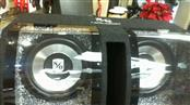 SOUND ORDANCE Car Speakers/Speaker System B-24